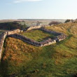 Hadrian's Wall: 3 days, 300 people, 40 years of research