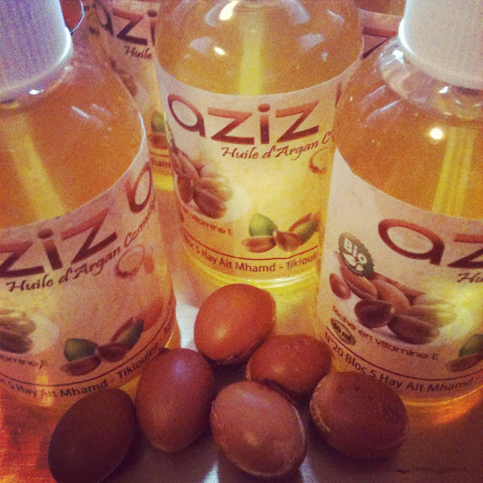 How to Get the Freshest Argan Oil for Skin + Hair Now   | Wildly Natural Skin Care