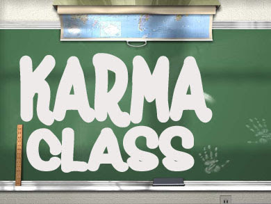 Karma and Creativity