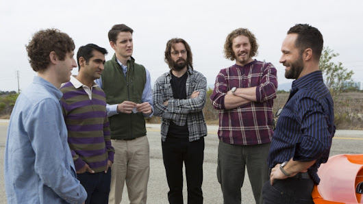 "[REVIEW] ""Silicon Valley"" Temporada 4"