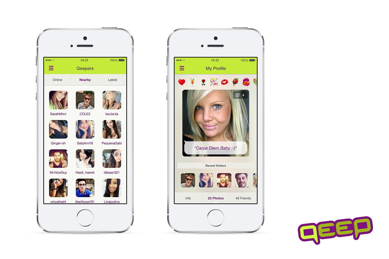 أفضل 10 تطبيقات دردشة فيديو مع الغرباء  لأجهزة Android و iPhone 2021
