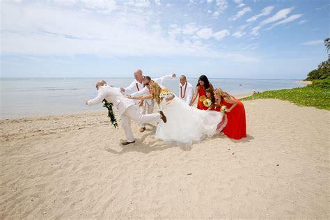 Waialae Weddings & Waialae Wedding Packages