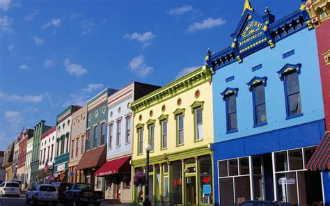 Historic district expansion delayed ? The Harrodsburg Herald