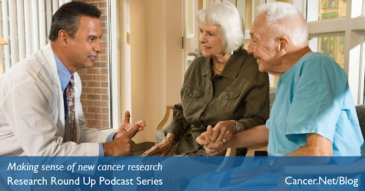 Research Round Up Podcast: Improving Care for Older Adults