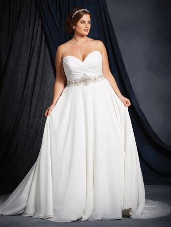 Alfred Angelo Bridal Gown 2536 ? A Z Wedding Services