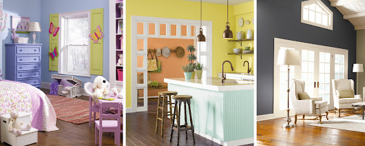 Find & Explore Colors - Paints, Stains & Collections - Sherwin-Williams