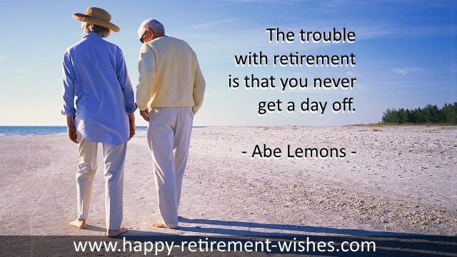 Funny Retirement Wishes And Humorous Retired Quotes Pension Friend