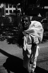 The Dhobi of Mumbai by firoze shakir photographerno1