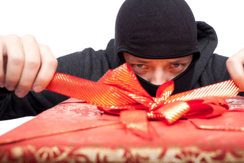 Why Does Crime Increase During the Holidays?