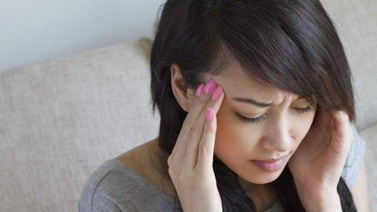 Migraines could be caused by gut bacteria, study suggests
