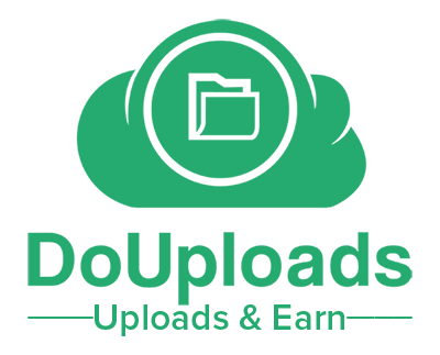 DoUploads - Upload Files & Earn Money