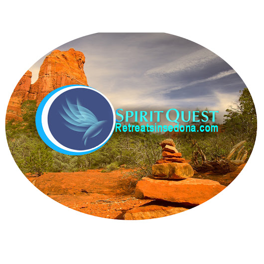 Couples Group Retreat with SpiritQuest Sedona Retreats in Arizona