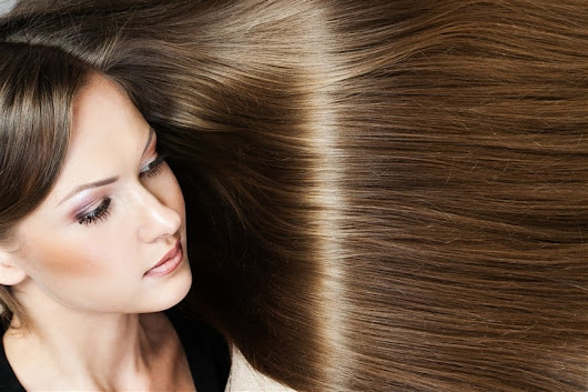 7 Foods for Amazing Hair Growth (Reduce Hair Fall & Thinning) - hair buddha