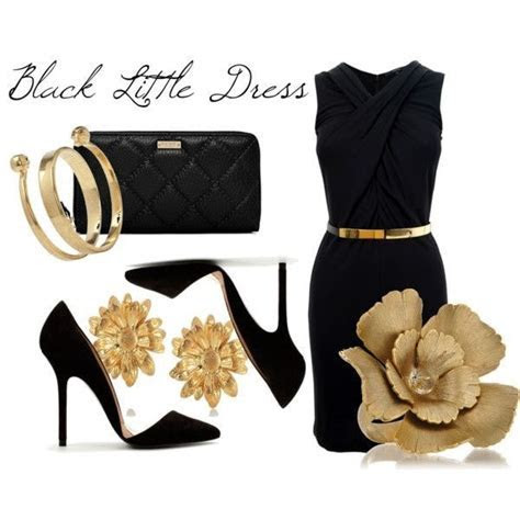 How to Accessorize Your Little Black Dress for the Wedding