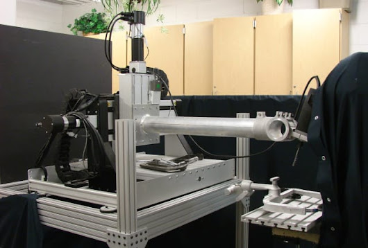 How Can Machining Improve Surgery? > ENGINEERING.com