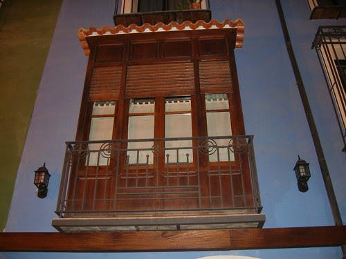 Casa azul II