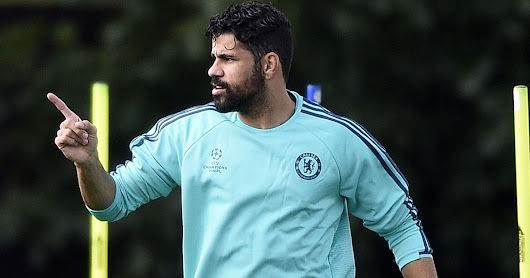Chelsea striker Diego Costa sounds warning to Premier League defenders