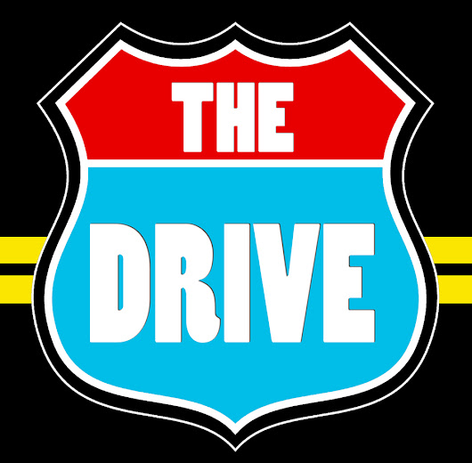 The Drive Episode 2: EdCamp