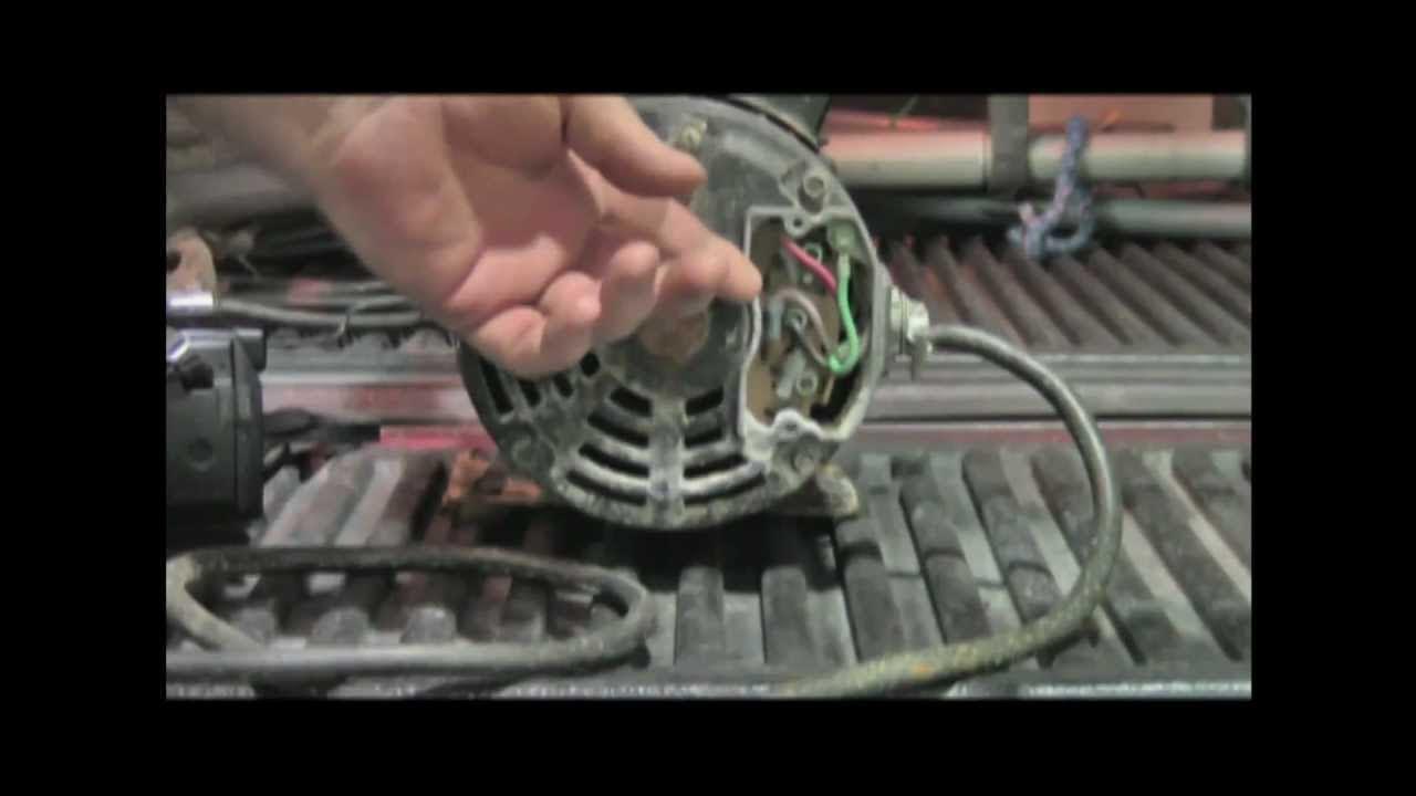 6 lead 2 speed motor wiring diagram image 3