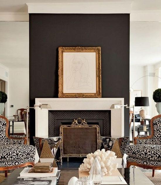 Modern Home Design October 2012: Home Decor Photos: Anuário Decoradores #home Interior
