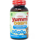 Hero Nutritionals Yummi Bears Gummy - 200 count