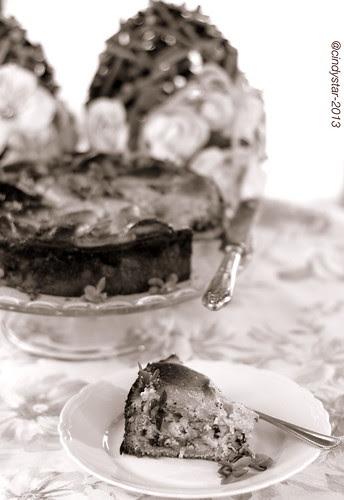 pasca rasucita-romanian easter cake