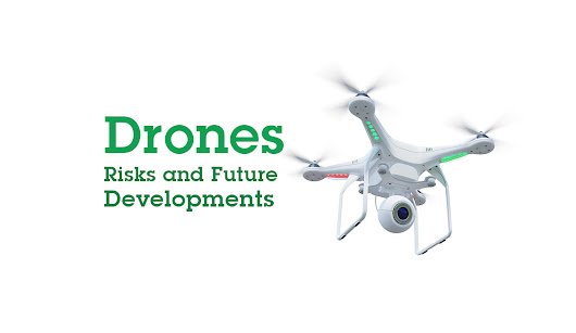 Overview of Drones - SHEilds Blog and eLearning news