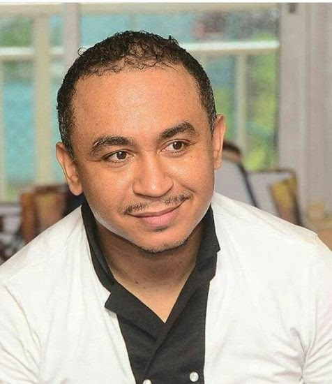 Daddy Freeze Reacts to the  victory of COZA pastor,