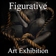 """Figurative"" Art Exhibition – April 2017 