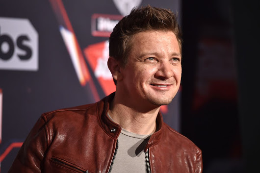 Jeremy Renner has an app and it punishes you the moment you open it