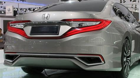 hondas  gen accord  unveil  july    speed