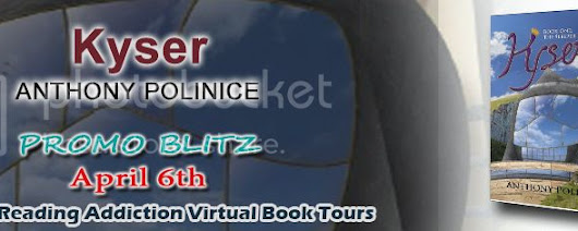 WW4BB & RABT Present: A Promo Blitz of Kyser by Anthony Polinice ~ Wicca Witch 4 Book Blog