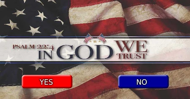 POLL: Should America Remain A Christian Nation?