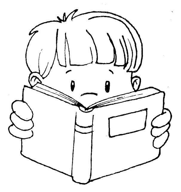 Online Books Reading Books Black And White Clipart