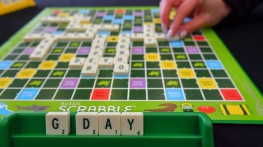 Strewth! Scrabble launches Aussie slang edition | Daily News Reads