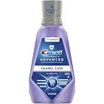 Crest Pro-Health Advanced Mouthwash, Alcohol Free, Enamel Care - 33.8 fl oz
