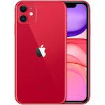 Apple iPhone 11 Refurbished - 256 GB - Red - Unlocked - CDMA/GSM