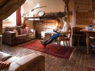cottage east anglia stylish and cosy 2 bedroom holiday cottage with