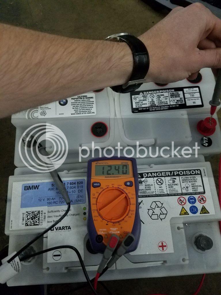 2008 Bmw 328i Battery : battery, Battery, Thxsiempre