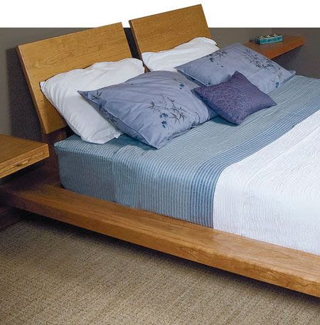 Best Wood To Build Platform Bed Best Woodworking Projects