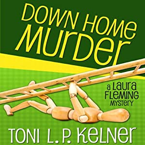 Down Home Murder: Laura Fleming, Book 1 | [Toni L. P. Kelner]