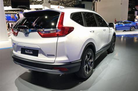 2021 Honda Crv