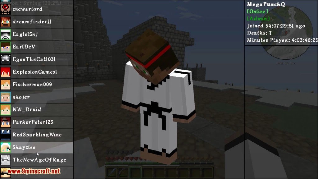 Minecraft Ftb Utilities - Muat Turun 5