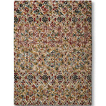 7'x10' Marrakesh accent rug Red - Threshold