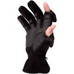 Freehands Men's Unlined Fleece Gloves