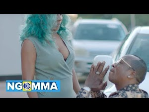 Download Video | TID ft Lady Jaydee - Any More