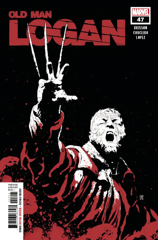 OLD MAN LOGAN #47 Preview – Pop Culture Network