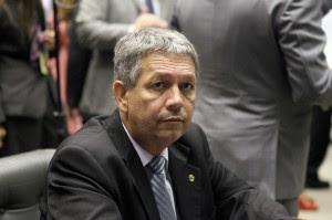 Deputado Urzeni Rocha (PSDB/RR). Foto: Divulgação/PSDB
