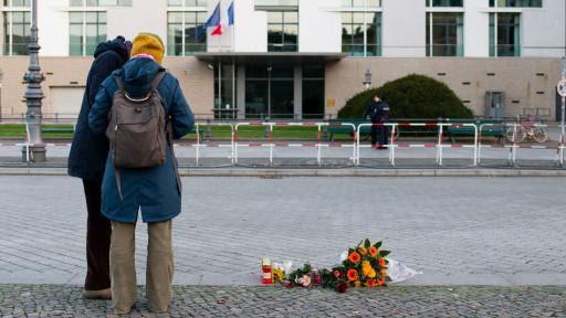 Đại sứ quán Pháp ở Đức