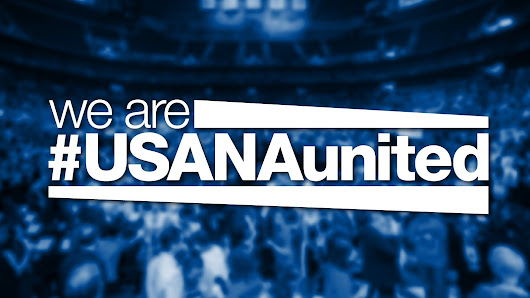 Are You Ready to Win #USANAUnited? - What's Up, USANA?